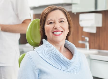 Dental Bridge | Kelowna Dentist | Dr. Steve Johnson Dental Group