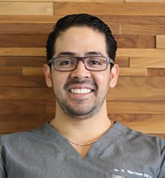 Dr. Rafael Marroquin | Kelowna Dentist | Dr. Steve Johnson Dental Group