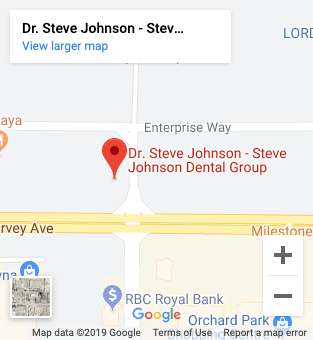 Dr. Steve Johnson Dental Group | Kelowna, BC